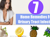 Home Remedies Urinary Tract Infections
