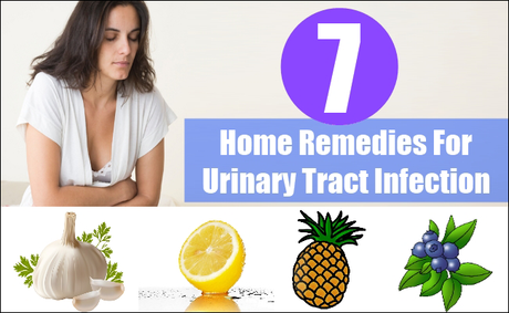 Top 7 Home Remedies for Urinary Tract Infections