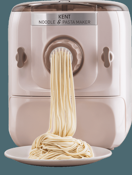 Kent Noodle and Pasta Maker Is Sturdy, Unique, Advanced, and Innovative