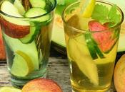 Naturally Flavoured Infused Water Recipes Refresh