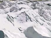Video: Denali's West Buttress Route