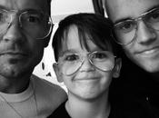 Justin Bieber Spending Time With Hillsong Pastor Carl Lentz