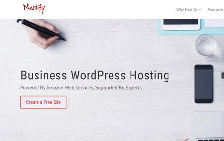 Nestify Review: Is It Really Great WordPress Hosting? Read HERE