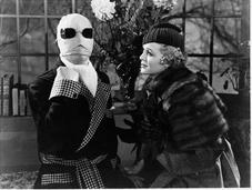 'The Invisible Man' (1933) Now?
