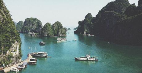 vietnam travel 2017