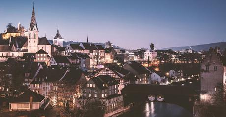 switzerland travel 2017