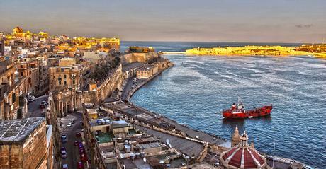 malta travel 2017