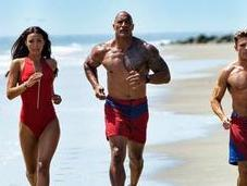 Film Review: Just Baywatch?