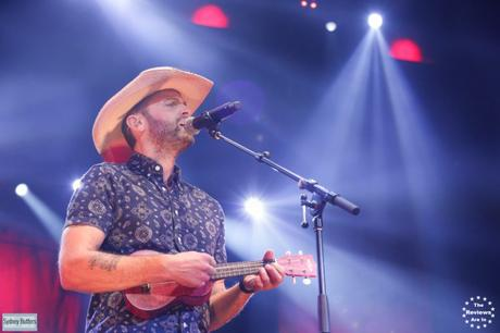 Dean Brody Beautiful Freakshow Tour
