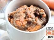 Carrot Cake Chia Pudding (vegan, Gluten Free)