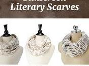 Bookish Things: Scarves Summer?