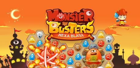 Monster Hexa Blast