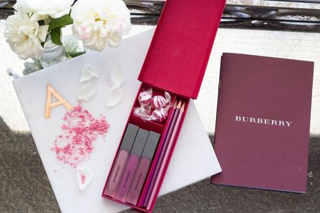 Burberry Beauty Liquid Lip Velvet