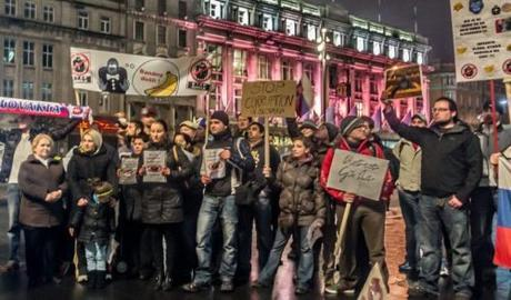 Threats to Democracy in Slovakia