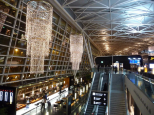 Layover in Luxury: The Best Airports for Layovers and How to Make the Most of Them3 min read