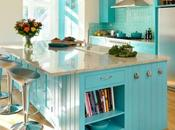 Favorite Ideas Turquoise Kitchen Decor Appliances