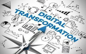 What is digital transformation really about?