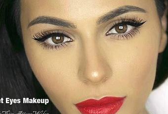 Close Set Eyes Makeup Tips To Make