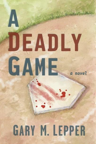 Gary M Lepper A Close Interaction With Author of A Deadly Game