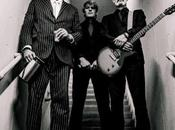 Triggerfinger: Germany Shows, Extra Date Brussels