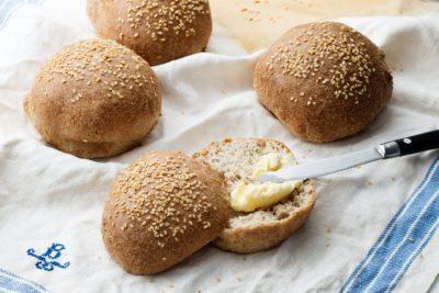 The Low-Carb Bread
