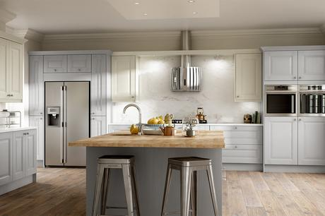 The Benefits of Buying a Bespoke Kitchen
