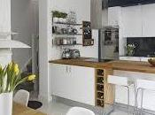 Easy Ways Stylish Kitchen