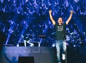 Chris Tomlin Makes History, Sells Major Shows 2017 'Worship Night America' Tour