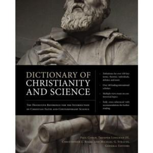 Book Review: Dictionary of Christianity and Science