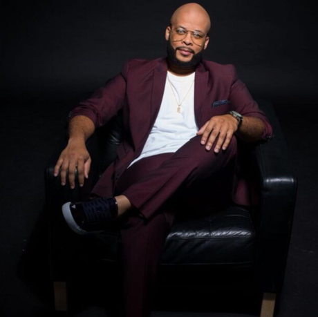 James Fortune Releases Video  Clip Of 'Dear Mirror' From His Upcoming CD #DearFutureMe