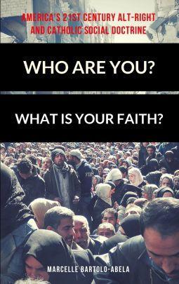 NOTICE About my book Who Are You? What is Your Faith?