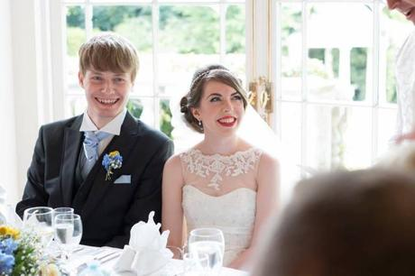 5 Things I Loved About My Wedding – Laura