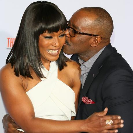 Christian Actor Courtney B. Vance On The Secret To His Lasting Hollywood Marriage To Angela Bassett