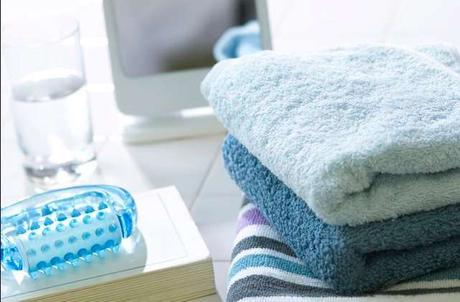 What's the Difference Between a Bath Sheet Vs Bath Towel