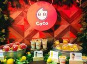 CoCo Fresh Tea: Unique Flavor Drinks