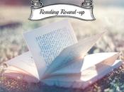 Reading Round-up: 2017 #MiniBookReviews