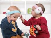 Hearing Protectors Babies Toddlers With Alpine Protection