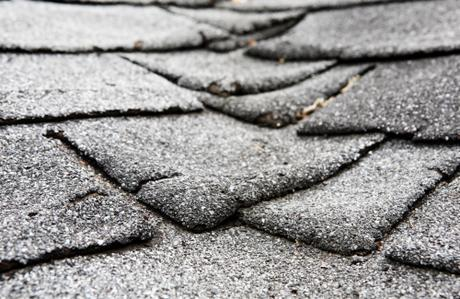 How to Repair a Damaged Roof?