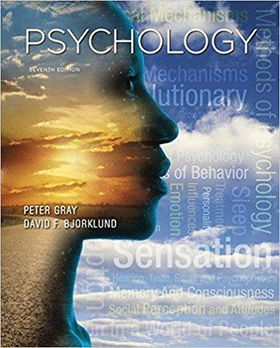 Psychology Textbooks Are Spreading Urban Legends. What are the best introductory psychology textbooks? (Plus how to buy them for cheap and even turn a profit.)