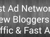 Best Networks Bloggers with Traffic Fast Approval