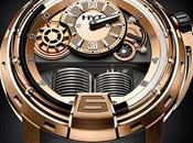 Watches Moment: June 2017