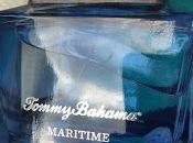 Briny Beau: Maritime Tommy Bahama Fragrance Review