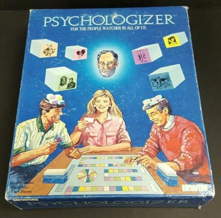 Do you have these psychology games?