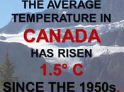 #ClimateFacts Series: #ClimateChange #Science #Canada