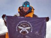 Nepali Climber Makes Three 8000-Meter Summits Days