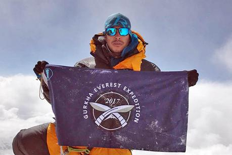 Nepali Climber Makes Three 8000-Meter Summits in 5 Days