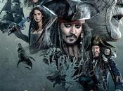 Pirates Caribbean: Dead Tell Tales (Film Review)