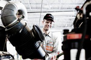 Preventive Maintenance Reduces Fuel Consumption & Delivers ROI