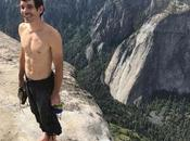 Putting Alex Honnold's Free Climb into Perspective