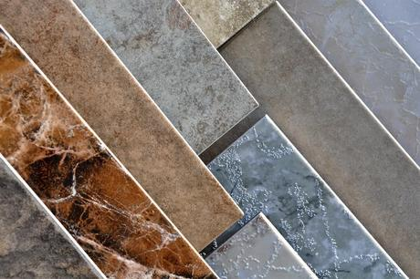 Three Top Tips for Choosing Replacement Tiles for the Home